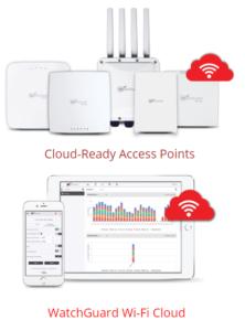 Wi-Fi Cloud